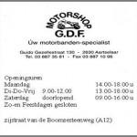 Motorshop G.D.F.