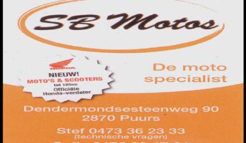 SB Motos